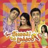 Woh Kaun Hai (Shaadi Ka Laddoo / Soundtrack Version)