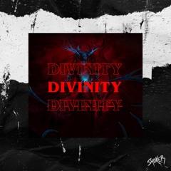 "[FREE] Epic X Dark Type Beat ""Divinity"" | Instru Trap Sombre | Fire Beats Instrumental | 2021"