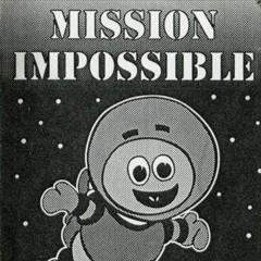 Mission Impossible -Nov 26 1994- Advert RTRFM