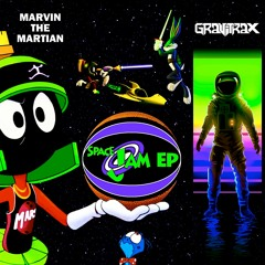 SPACE JAM EP