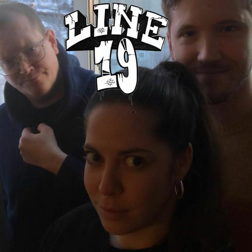 Line 19 with L-Wiz and Friends - January 30th, 2021