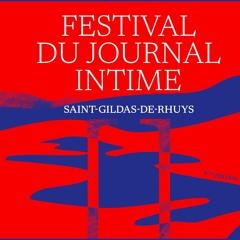 Takuboku au Festival du journal intime 2021
