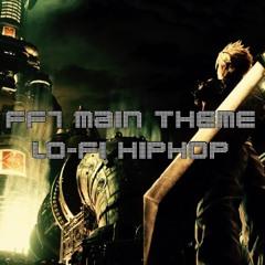 FF7 Main Theme