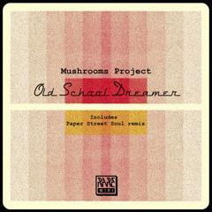 "DC Promo Tracks #785: Mushrooms Project ""Old School Dreamer (Paper Street Soul Remix)"""
