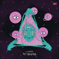 Illusionize - Psy Desande [ELEVATION]