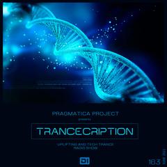 Trancecription 163 (12-06-2021) @ DI.FM
