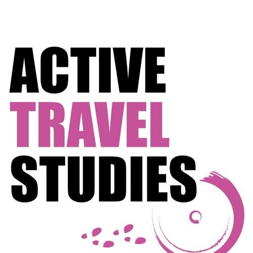 Active Travel Studies Journal – Rachel Aldred and Tom Cohen discuss