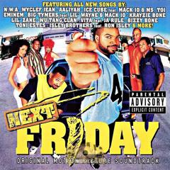 Fried Day (feat. Bizzy Bone)