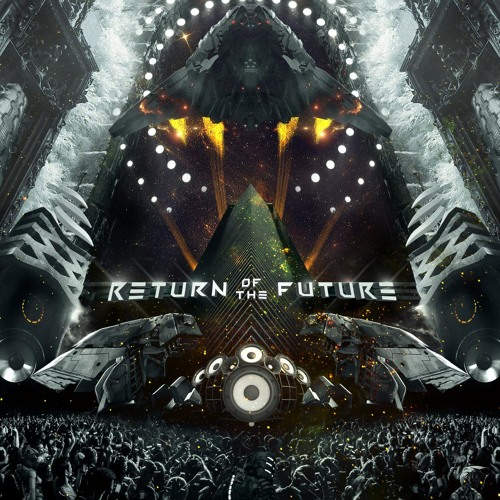 Return Of The Future