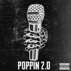 poppin 2.0 w/Emb3r (prod. LockDieselOnTheBeat)