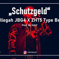 ►SCHUTZGELD◄ KOLLEGAH JBG4 X ZHT5 TYPE BEAT┃HARD EPIC STRING INSTRUMENTAL 2021┃Prod. by TobiZ [FREE]