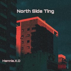 NORTH $IDE TING