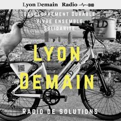 LE QUART D'HEURE LYONNAIS | mardi 21 septembre 2021