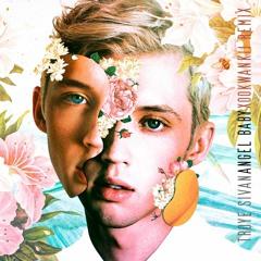 Troye Sivan - Angel Baby (Xookwankii Remix)