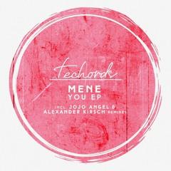 Mene - Haze (Alexander Kirsch Remix)