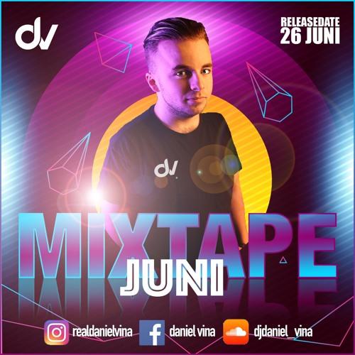 Mixtape Juni   Daniel Vina