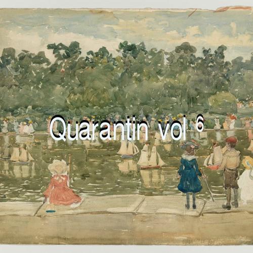 illinoise radio: quarantine vol. 6
