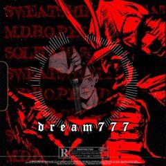 DREAM777 w/ @solitari