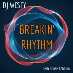 Breakin Rhythm - Tech House (v1.0)