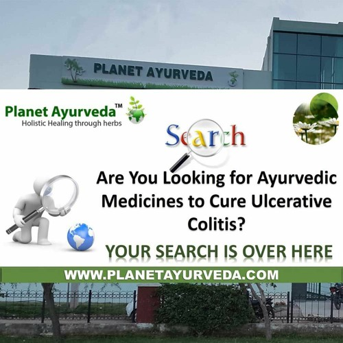 Colitis medicines for ulcerative Homeopathy for