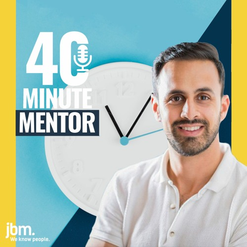 Fundraising & Scaling As A First Time Founder with James Hind