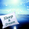 Sleep & Dream – Healing Sleep Music, Lullabies to Help Your Relax, Nature Sounds and Natural White Noise, Baby Sleep, Insomnia Rem Therapy, Yoga Relaxation