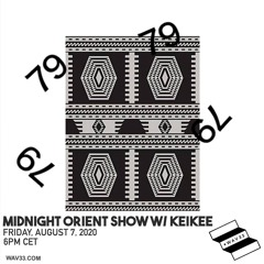 Midnight Orient 79 By Keikee (hosted By WAV33)