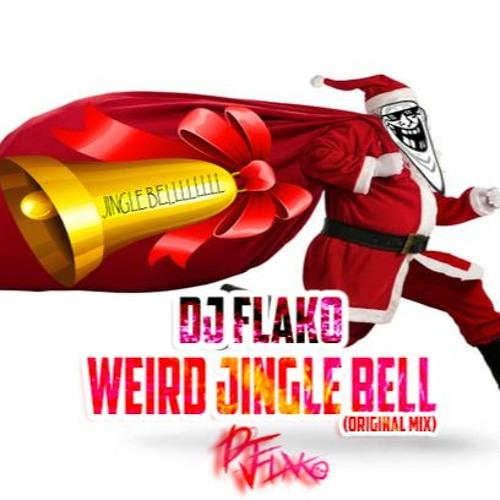 DJ FLAKO - Weird Jingle Bell (Original Mix)