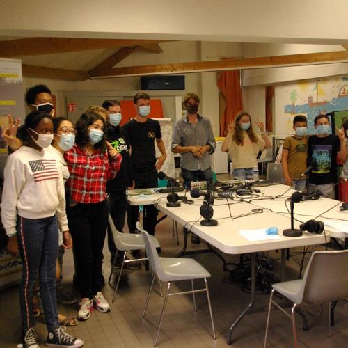 Apprentis Journalistes : MPT Petit Charran (28 Août 2020)