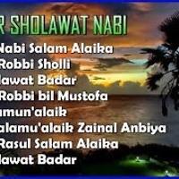 PARADE SHOLAWAT NABI