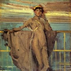 """""""Annabel Lee"""" von Edgar Allan Poe 1809-1849"""