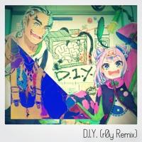 BOOGEY VOXX - D.I.Y. (r0y Remix)