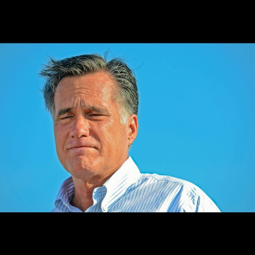 Ep. 308 - Mitt Romney Did The Right Thing For The Wrong Reason