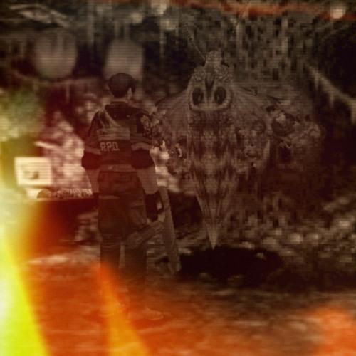 Moth% - A Survival Horror Story
