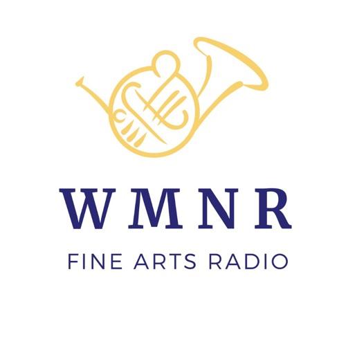 Will Duchon on WMNR Fine Arts Radio