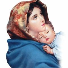 Virgin Mary Words