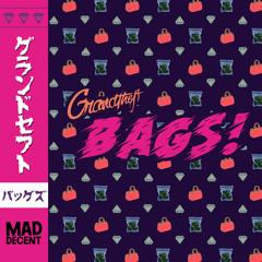 Grandtheft - Bags