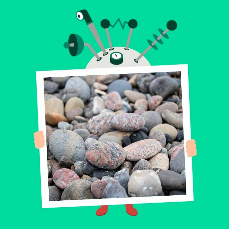 Afsnit 49: Hvordan opstår sten?