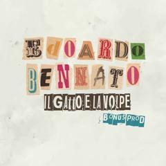 Il gatto e la volpe di Edoardo Bennato (Bonus prod)