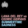 Summertime Sadness (Lana Del Rey Vs. Cedric Gervais) (Cedric Gervais Remix / Radio Edit)