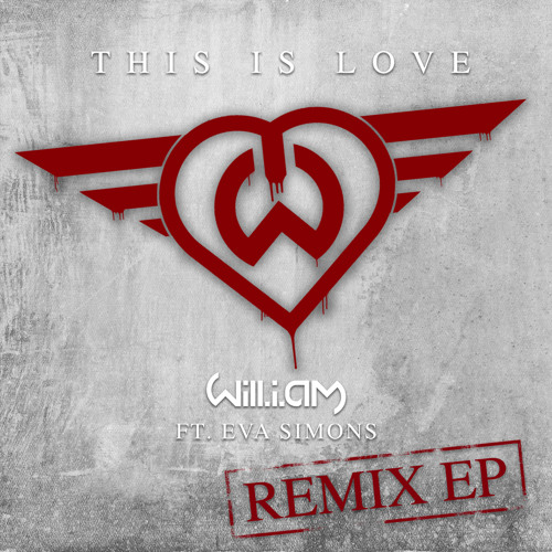 This Is Love (Richard Vission Solmatic Remix)