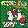 Away In A Manger (Christmas Carols split trax version)