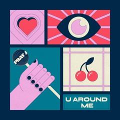 U Around Me