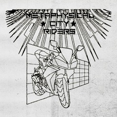 PREMIERE : Kiddy.Wav - Sympathy For The Dev Heel (Metaphysical City Riders VA by Bogoture Records)
