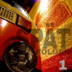 SPÄTfolgen tribute to kerosin DJSet teaser de Christian IV part 1 @ munich 29042021