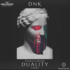 DUALITY #047 [Record Techno] (14-05-2021).mp3