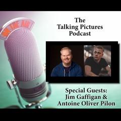 Jim Gaffigan & Antoine Oliver Pilon - Most Wanted