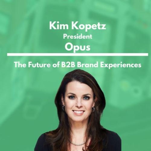 Opus Agency - Kim Kopetz