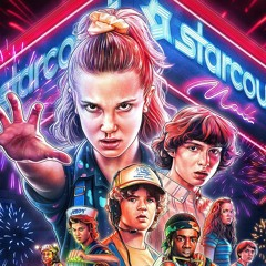 Stranger Things Theme (Volzigt Reconstruction)