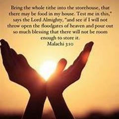 Test Me - Pastor Charles Lenn - Sunday, March 14, 2021
